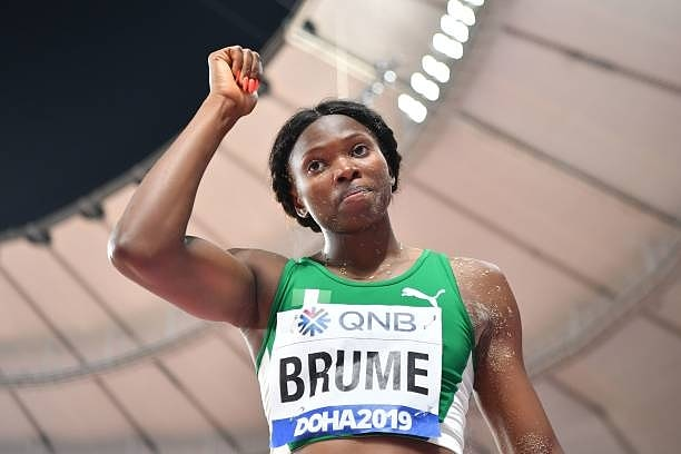 2020 World Indoor Tour: Brume, Amusan Miss Out On $20,000 Top Prize