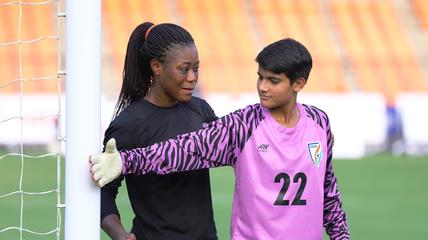Dede: I Want To Help India Surprise The World