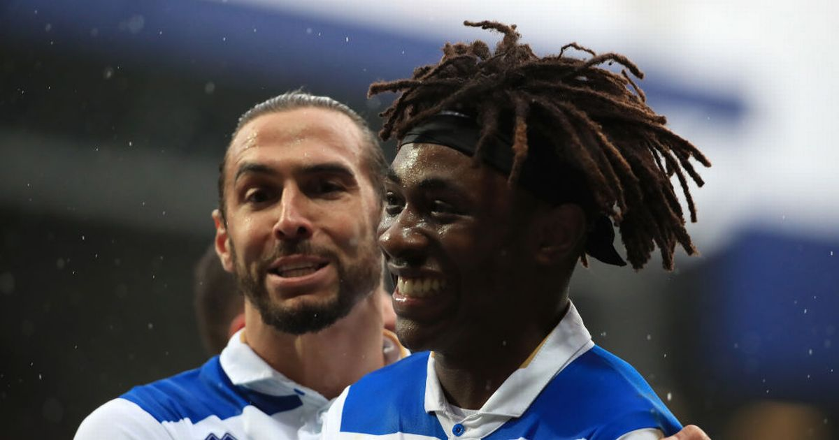 Tottenham Hotspur 'Favourites' To Sign Eze From QPR