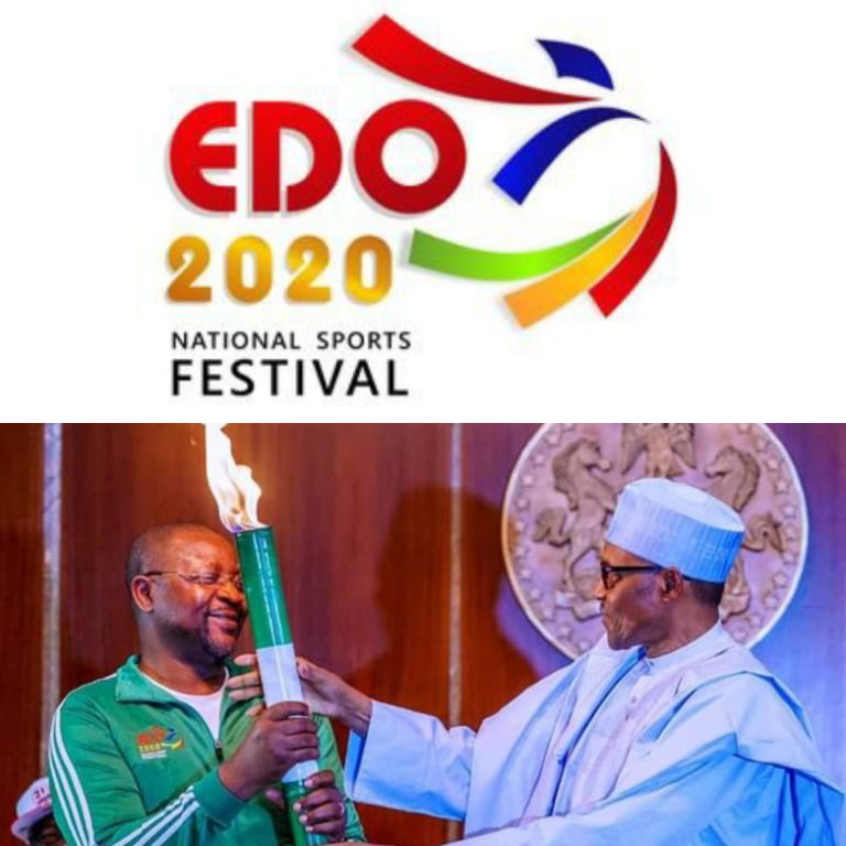 Odegbami: The National Sports Festival – the Greatest Sports Show in Africa!