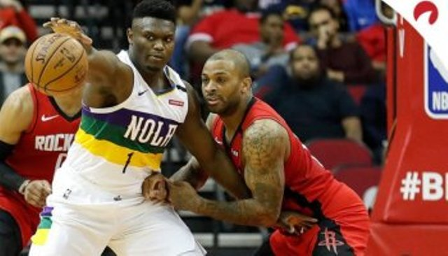 Pelicans And Zion Williamson To Host Thunder At Smoothie King Center