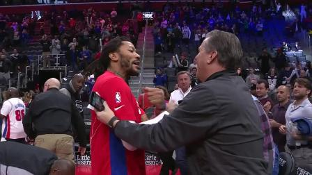 Pistons And Christian Wood To Host Hornets At Little Caesars Arena