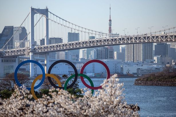 IOC Announces New Date For Tokyo Olympics