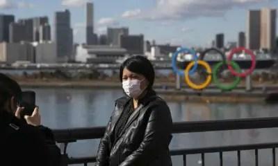 Tokyo Olympics Facing Postponement Over Coronavirus Fears