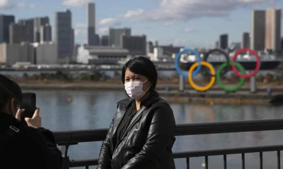 Coronavirus: IOC Considering Postponement Of Tokyo Olympics