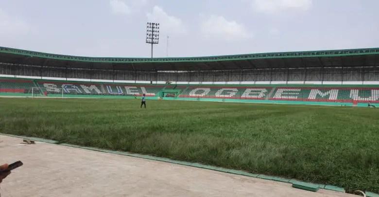 Edo 2020 Organisers To Test-Run  Facilities; Athletics Meet Holds March 14