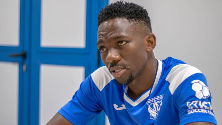 Omeruo: I Hope Chelsea Regret Selling Me To Leganes