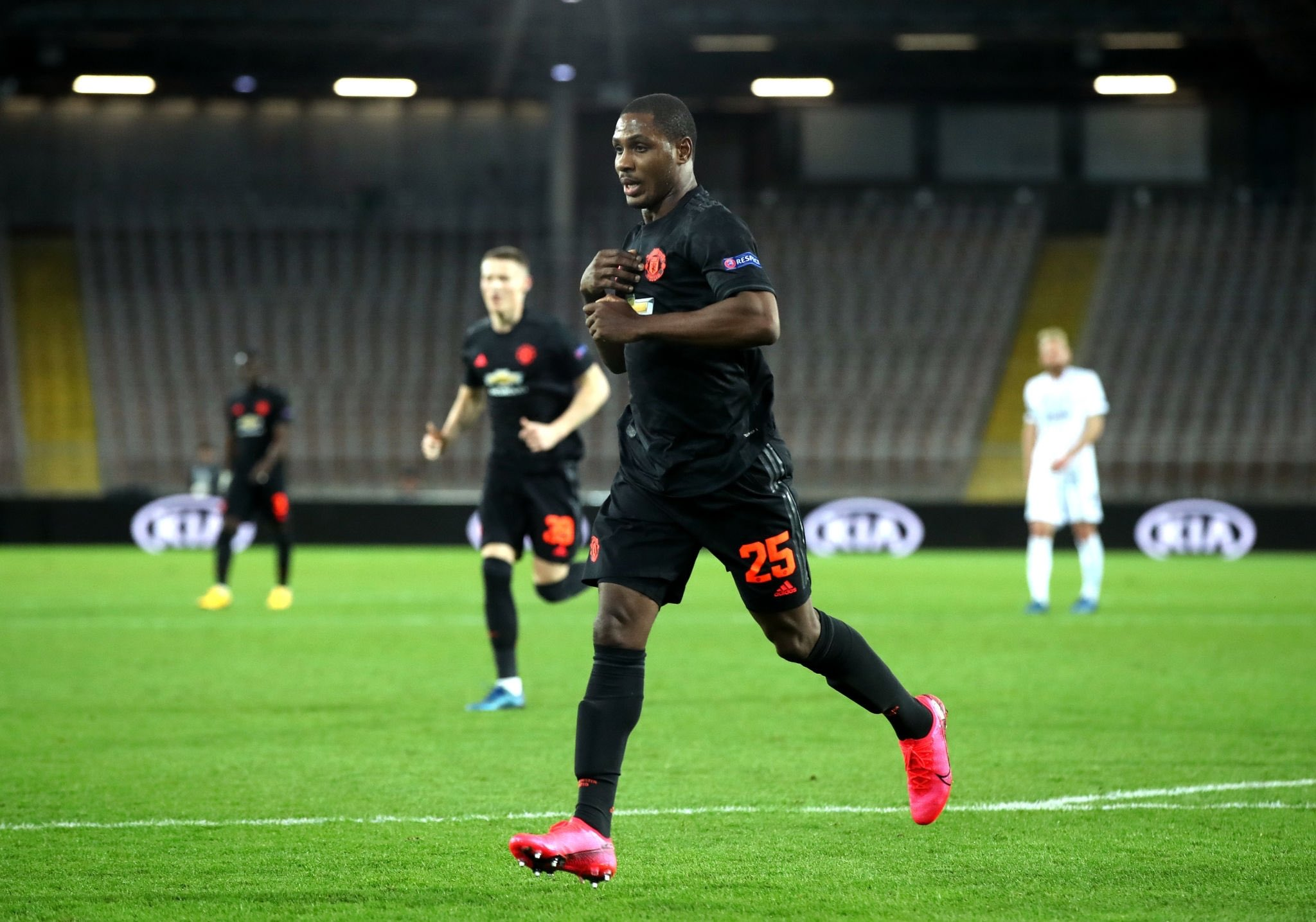 Man United Vs Chelsea: Ighalo Targets 6th FA Cup Goal In 10 Games