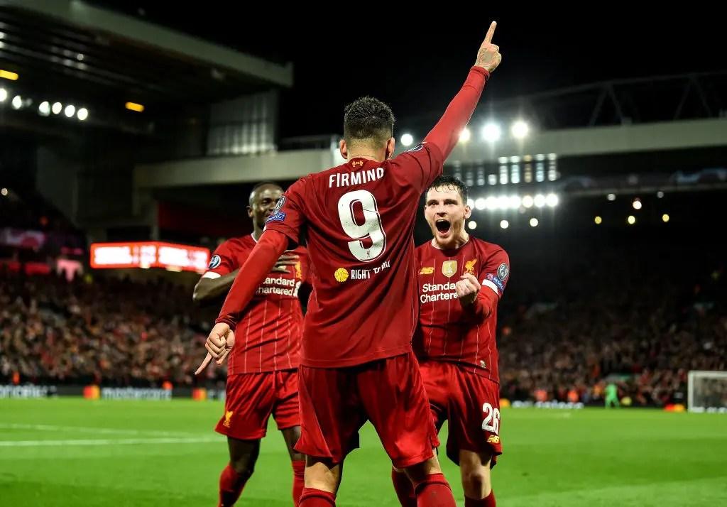 Coronavirus:  Liverpool Set To Be Awarded Premier League Title