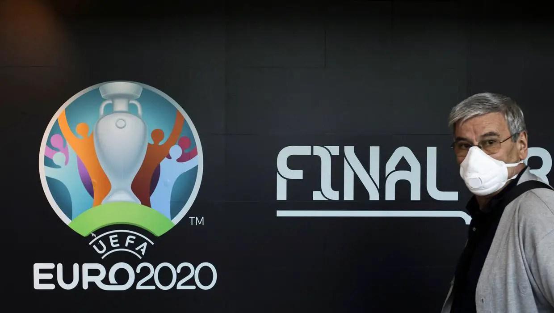 Euro 2020 Postponed Until  Next  Summer