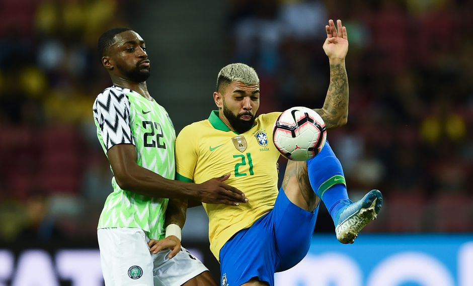 Ajayi: I was Disappointed Not To Get Neymar's Shirt After  Friendly Vs Brazil
