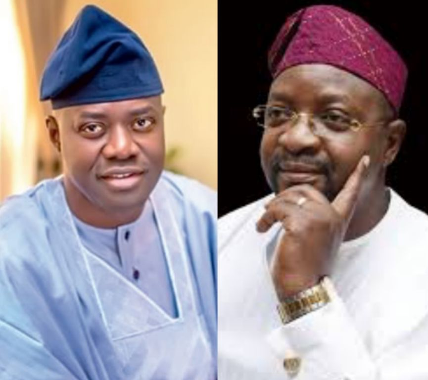 COVID-19: Dare Wishes Governor Makinde Quick Recovery