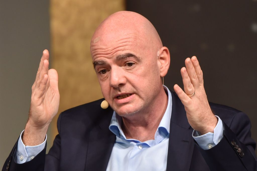 FIFA To Consider Possibility Of Hosting World Cup Every Two Years