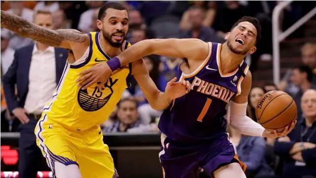 Suns And Deandre Ayton To Host Raptors At Talking Stick Resort Arena