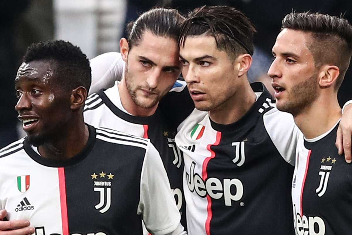 Ronaldo,  Teammates Agree To Salary Reductions At Juventus Worth €90m