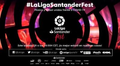 laliga-santander-fest-ainhoa-arteta-aitana-alejandro-sanz-javier-tebas-gerard-pique-sergio-ramos-santander-bank-universal-music-group