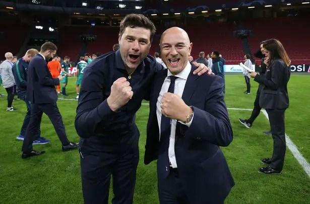 Pochettino Hopes To Return As Tottenham Hotspur Manager