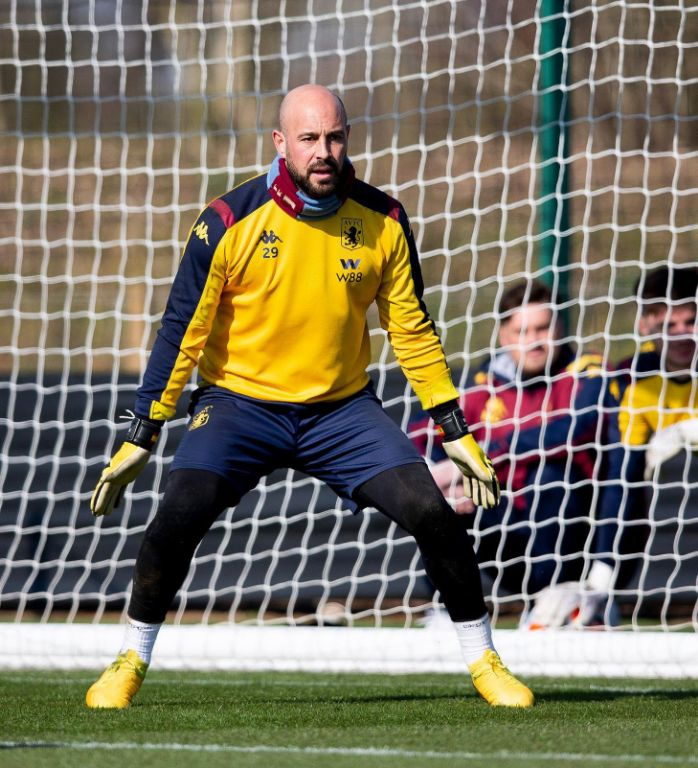 Reina Getting Well After 'Real Scare' From  Coronavirus Symptoms
