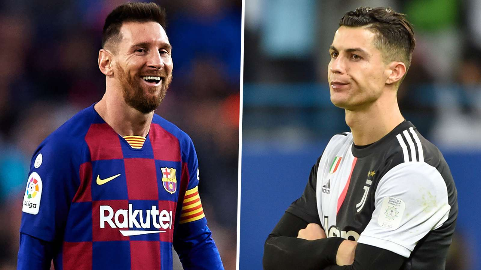 Kaka Rates Messi A Better Player To Former Madrid Teammate Ronaldo
