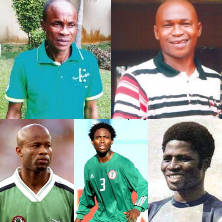 The Intro – The Greatest Left-Back In Nigeria's Football History