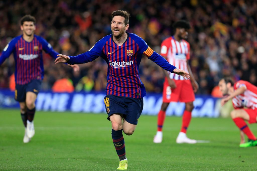 5 Things You Perhaps Didn't Know About Messi