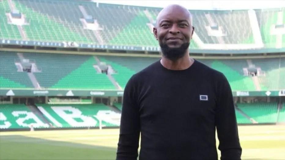 Finidi Keen  To Coach Super Eagles