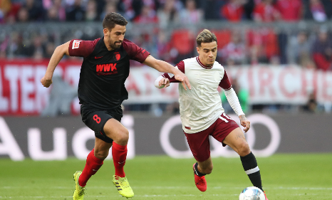 Bundesliga Ready To Return On May 9