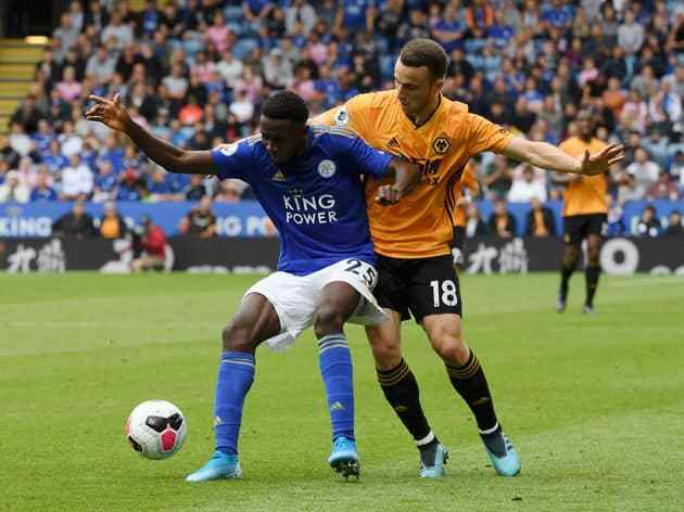Ndidi Rules Out Leicester City Exit