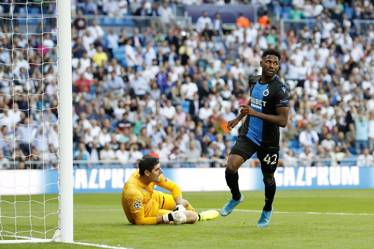 Wolves Set To Sign Dennis From Club Brugge