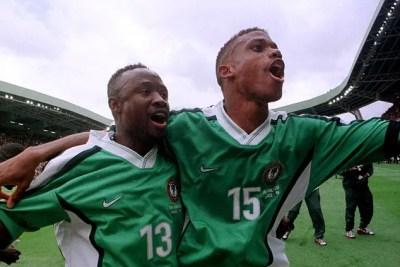 sunday-oliseh-segun-odegbami-defensive-midfield-super-eagles-green-eagles-clemens-westerhof-mudashiru-babatunde-lawal-john-mikel-obi-wilfred-ndidi
