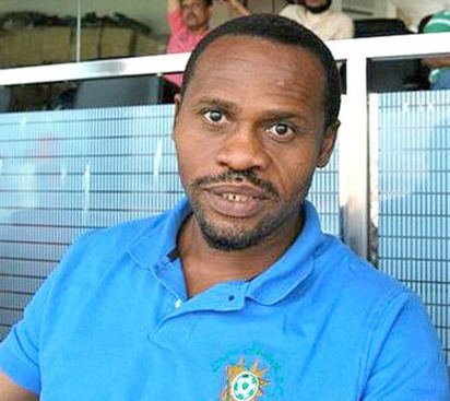 Ezeugo: How I Persuaded Yekini Not To Pull Out Of 1994 World Cup