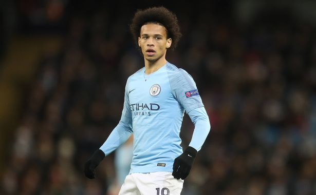 Bayern Munich Reserve Shirt Number For Sane Ahead Transfer