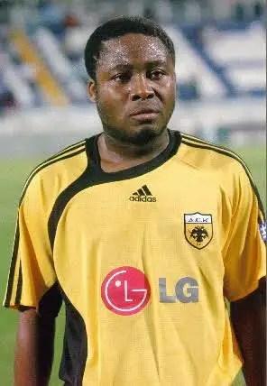 Udeze: Why Babayaro, Aiyegbeni, Agali Were Kicked Out Of 2004 AFCON