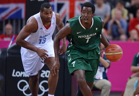NBA Star Aminu Wants More US-born Nigerians Play For D'Tigers