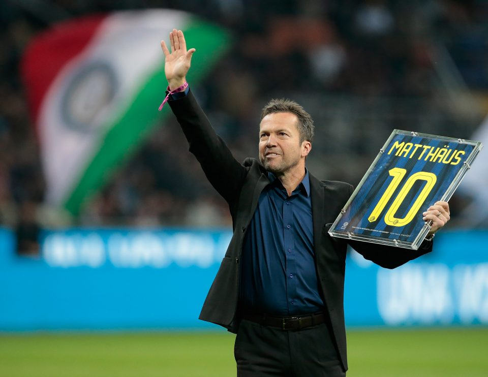 INTERVIEW – Matthaus: Happy To See Bundesliga Return; I Hope Bayern Win The Title