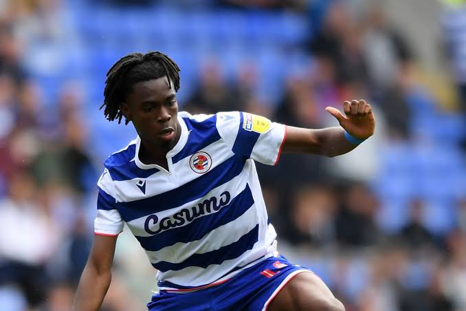 Pinnick Confirms Ejaria Has Committed International Future To Nigeria