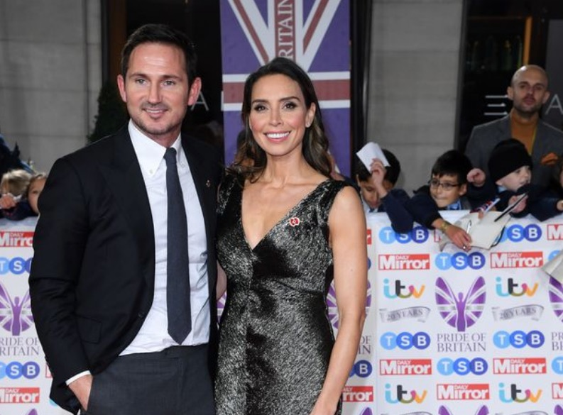 Thieves Raid Homes Of Chelsea Boss Lampard, Leicester City's Late Owner