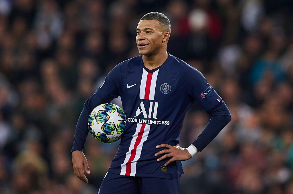 Mbappe To Decide PSG Future Soon