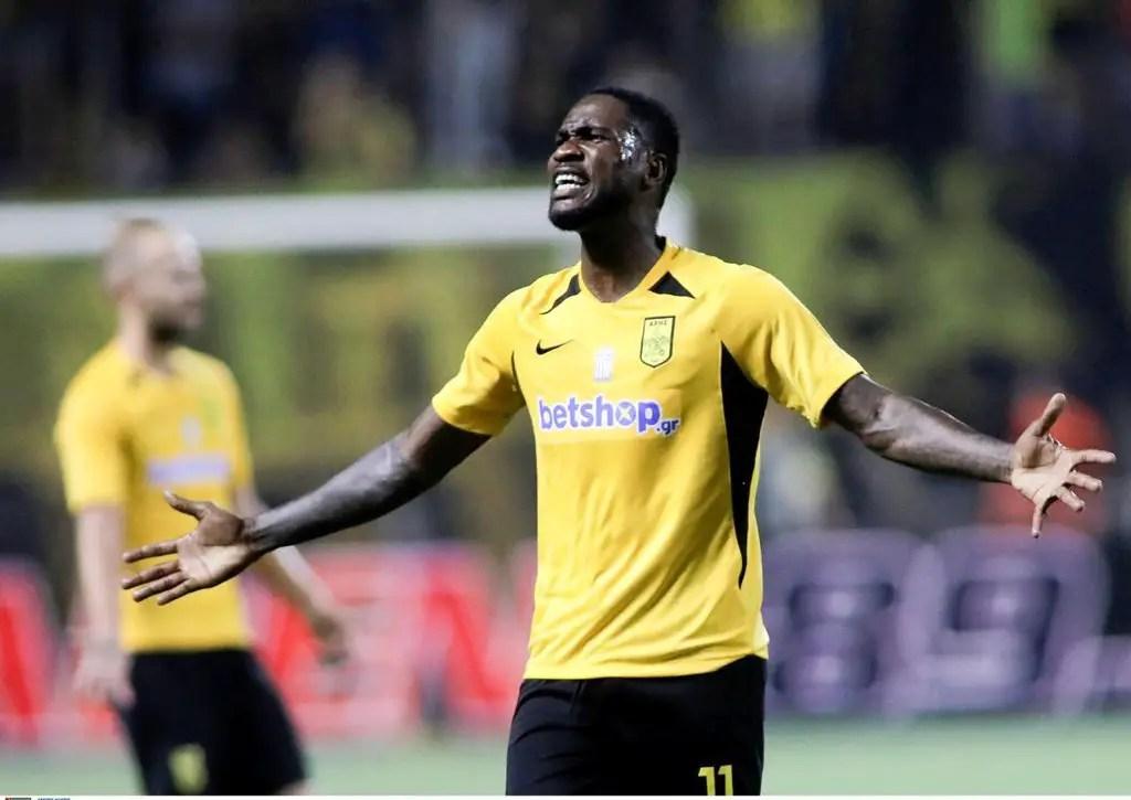 Ideye: I Will Expose Corruption In Nigerian Football Soon