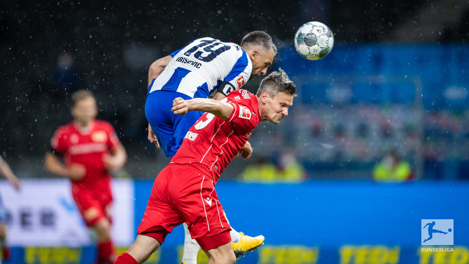 Bundesliga: Ujah Subbed On In Union Berlin 4-0 Derby Loss To Hertha