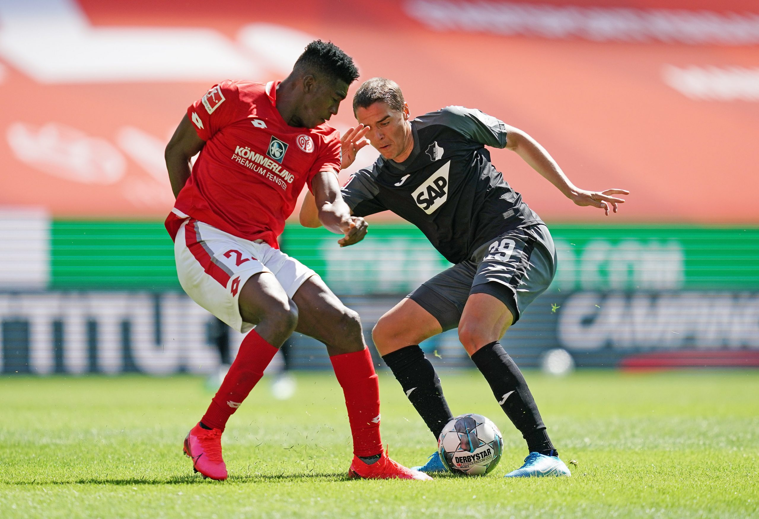 Photo of Bundesliga: Awoniyi plays 90 minutes while Mainz loses to Hoffenheim; Drop To Relegation Spot – Full Sports
