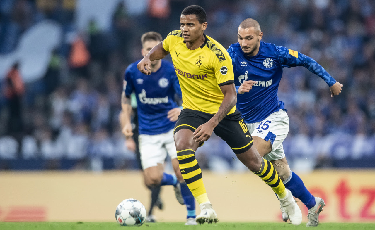 Bundesliga 2019/20: Top Memories Ahead May 16 Season Resumption