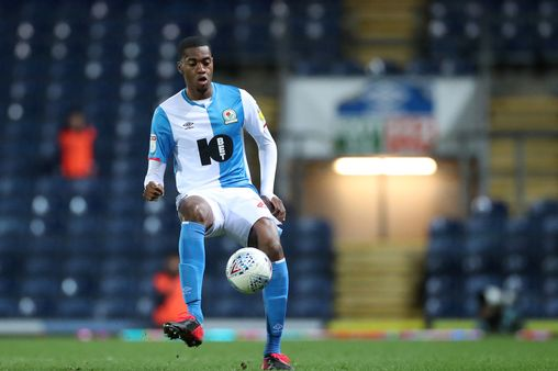 Nigerian Defender Makes English Championship Team Of The Week