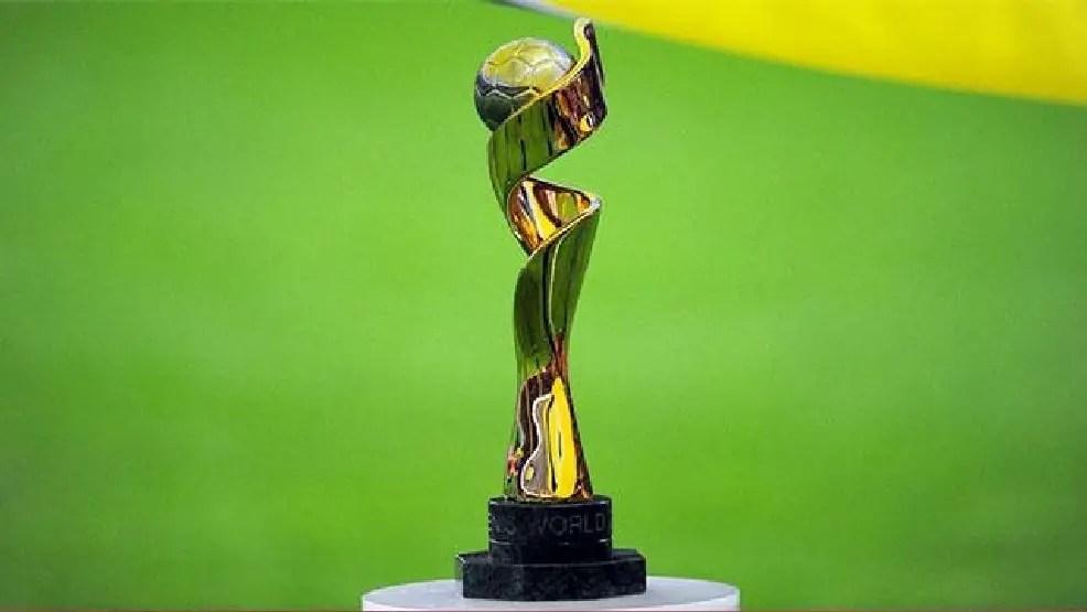 Australia, New Zealand To Co-host 2023 FIFA Women's World Cup