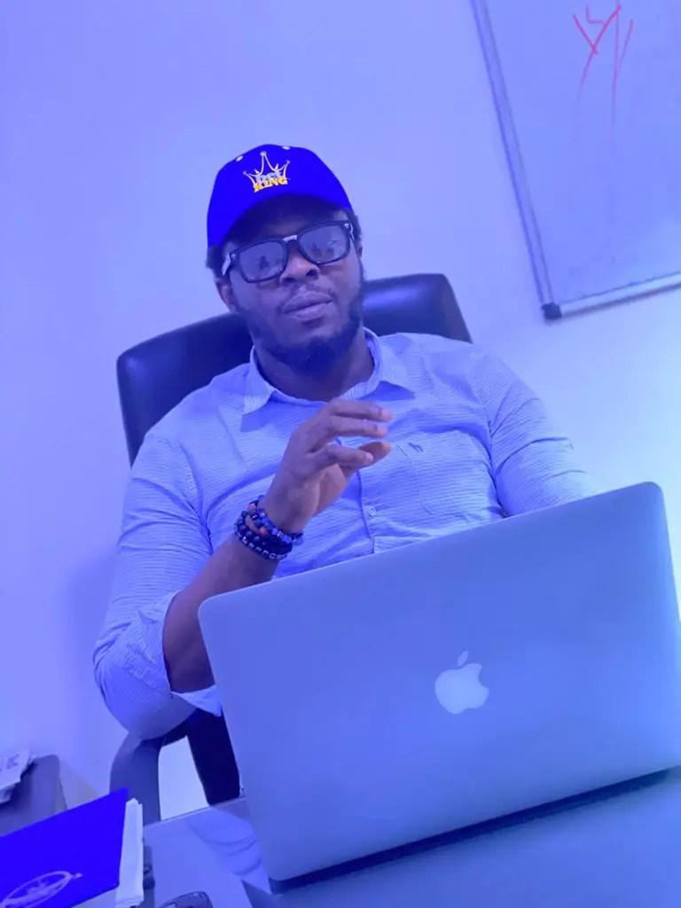 Bello Adeniyi (BEGI) Reshaping Retail Betting Shops In Nigeria With BetKing