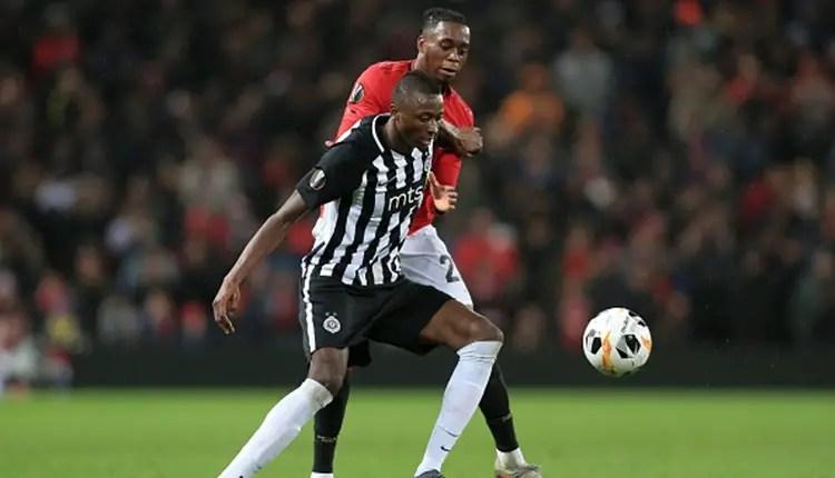 Leverkusen, Borussia Monchengladbach Join Sadiq Race