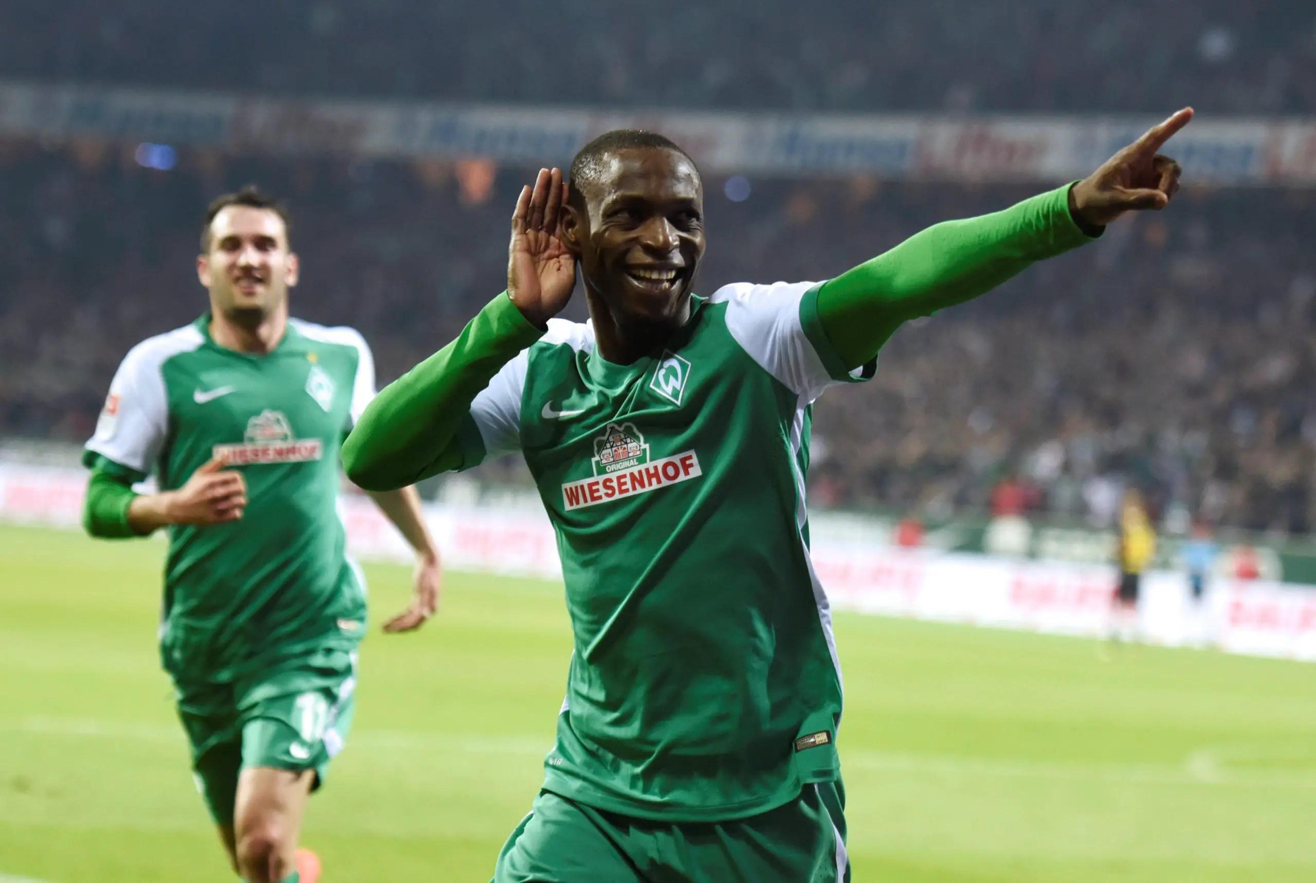 Bundesliga: Union Berlin's Ujah Ready  For Special Clash Vs Cologne