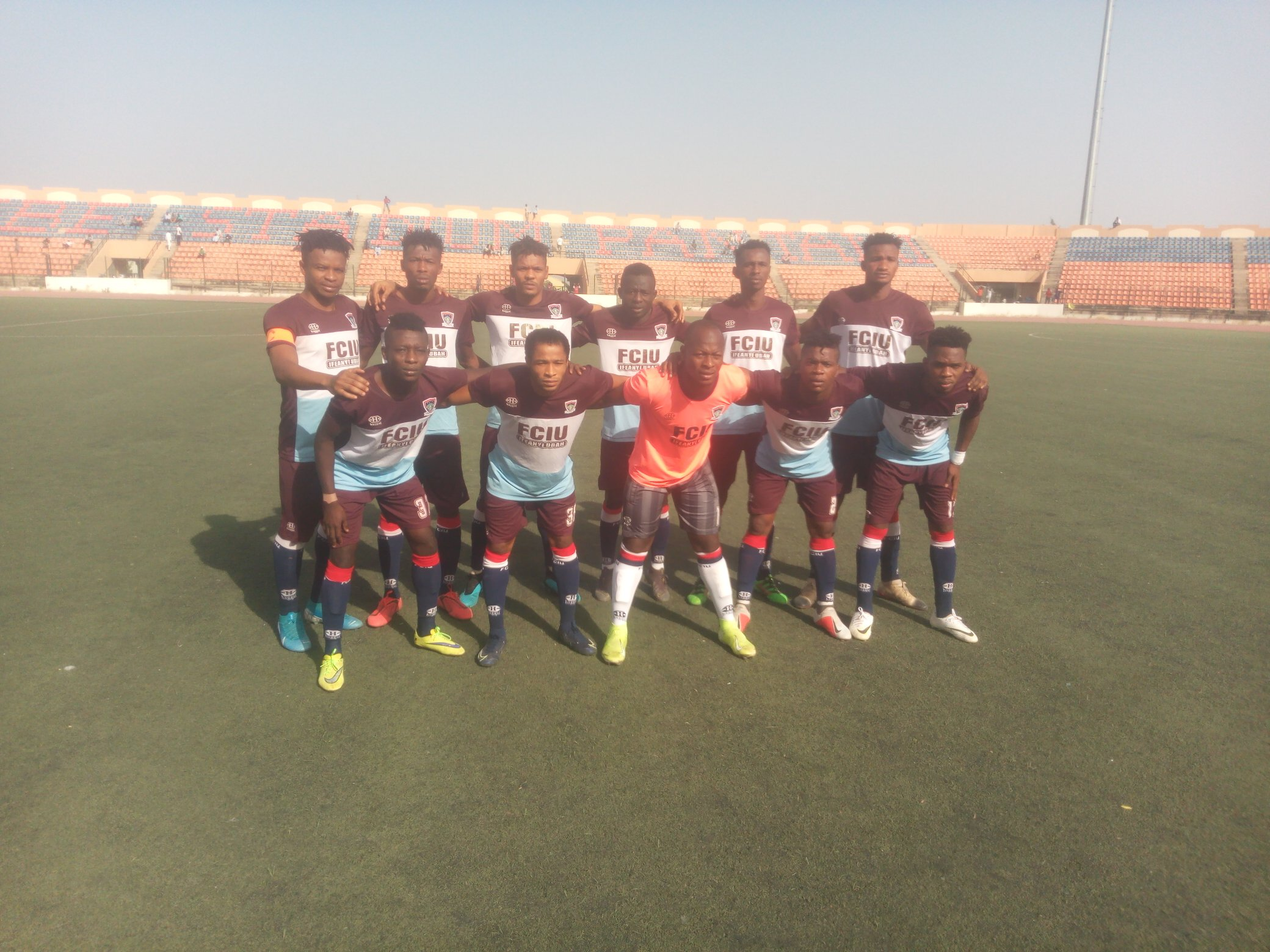 FC Ifeanyi Ubah Demand Explanation On The Maiden NPIFL