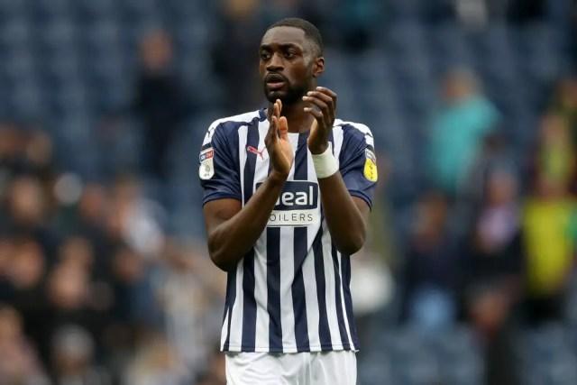Ajayi Reflects On Winning Goal Vs Peterborough