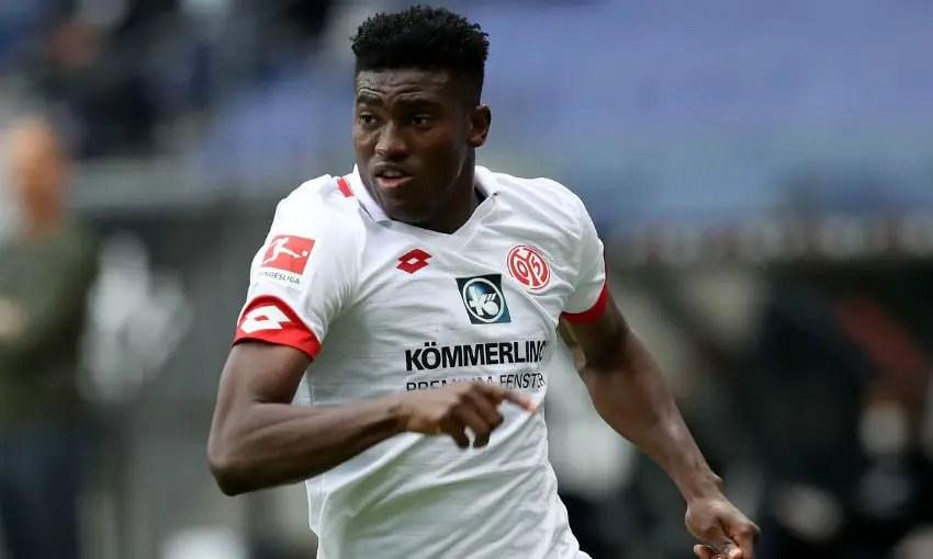 Awoniyi Strives To End Four-Game Bundesliga Goal Drought In Mainz Vs Augsburg